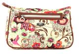 Oilily Tropical Birds L Cosmetic Bag Off White online kaufen bei modeherz