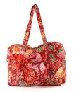 Oilily Folding Shopper Bag Handbag Red Cherry buy online at modeherz