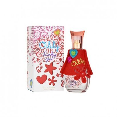 Oilily Parfum Lucky Girl EDT 75 ml Spray Parfum