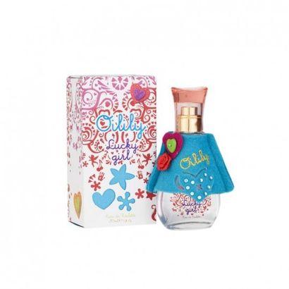 Oilily Parfum Lucky Girl EDT 30 ml Spray Parfum