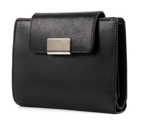 Maitre Ladies Purse HF Wallet Helena Black