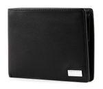 PORSCHE DESIGN Billfold H10 Purse Wallet P 3300 Black buy online at modeherz