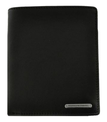 PORSCHE DESIGN Billfold V7 Purse Wallet CL2 2.0 Black