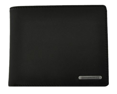 PORSCHE DESIGN Billfold H10 Purse Wallet CL2 2.0 Black