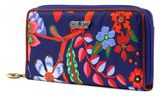 Oilily Travel Wallet Purse Paradiso Blue Navy buy online at modeherz