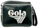 Gola Redford Bag Shoulder Black White buy online at modeherz