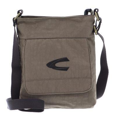 Camel Active Shoulderbag Bag Shoulder Journey Brown Sand