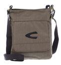 Camel Active Shoulderbag Tasche Schultertasche Journey S Braun Sand online kaufen bei modeherz