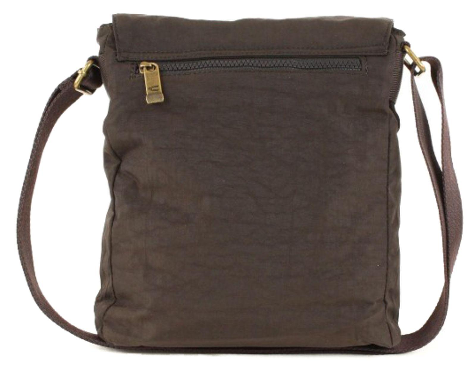Camel Active Shoulderbag Tasche Schultertasche Journey Braun Brown