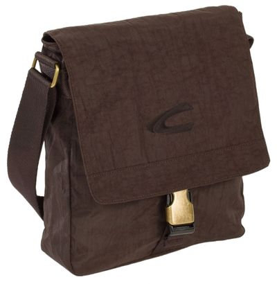 Camel Active Shoulderbag Bag Shoulder Journey Brown