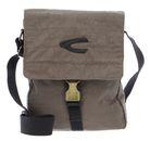 Camel Active Shoulderbag Tasche Schultertasche Journey Braun Sand online kaufen bei modeherz