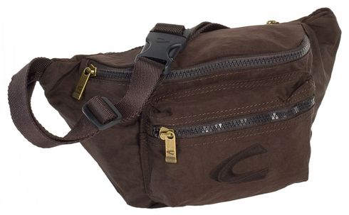 Camel Active Belt Bag Tasche Gürteltasche Journey Braun Brown