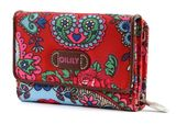 Oilily S Wallet Purse Geldbeutel Travel Red buy online at modeherz