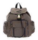 Camel Active Backpack Tasche Rucksack Journey M Braun Sand online kaufen bei modeherz