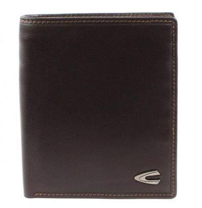 Camel Active Wallet Purse High Vegas Brown