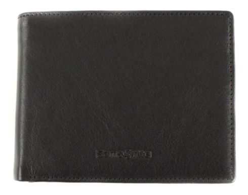 Samsonite Success Wallet Black