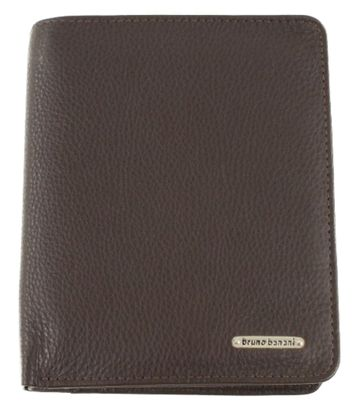bruno banani New York Wallet High Purse Brown