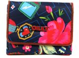 Oilily World Around S Wallet Indigo online kaufen bei modeherz