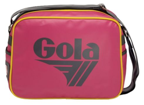 Gola Redford Bag Magenta / Charcoal