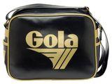 Gola Redford Bag Black / Gold online kaufen bei modeherz