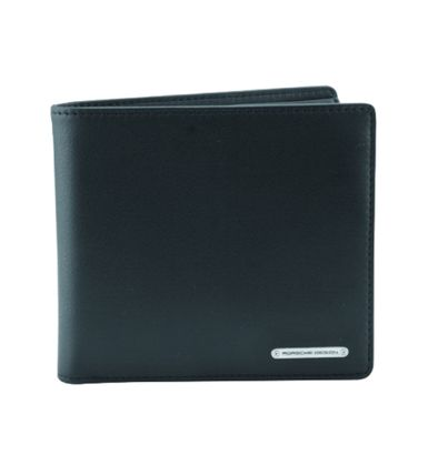 PORSCHE DESIGN CL2 2.0 Card Holder H10 Black
