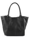 TOM TAILOR Miripu Shopper Bag Black buy online at modeherz