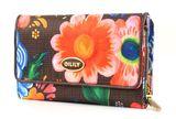 Oilily Russian Rose L Wallet Walnut online kaufen bei modeherz