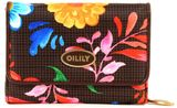 "Oilily ""Russian Rose S Wallet Walnut"" Purse buy online at modeherz"