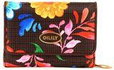 """Oilily """"Russian Rose S Wallet Walnut"""" Geldbörse online kaufen bei modeherz"""