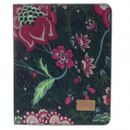 Oilily Paisley Flower iPad Case Green buy online at modeherz