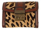 Fossil Vintage Re Issue II Flap Multifunction Cheetah online kaufen bei modeherz