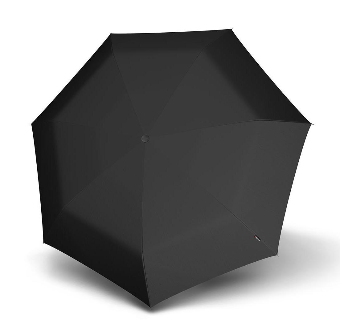 Knirps Active Line Piccolo Black