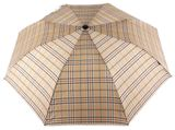 Knirps Classic Line Topmatic SL Beige Check buy online at modeherz