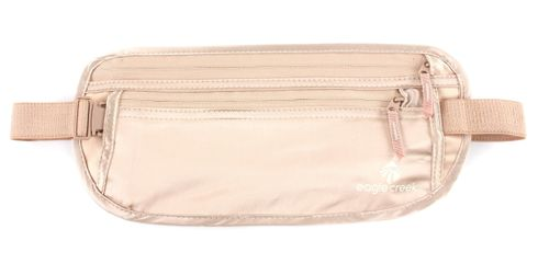 eagle creek Security Silk Undercover Money Belt Rose