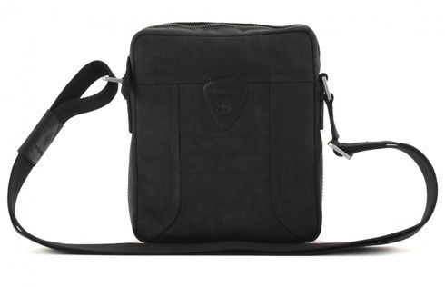 strellson Hunter Shoulderbag SV Black