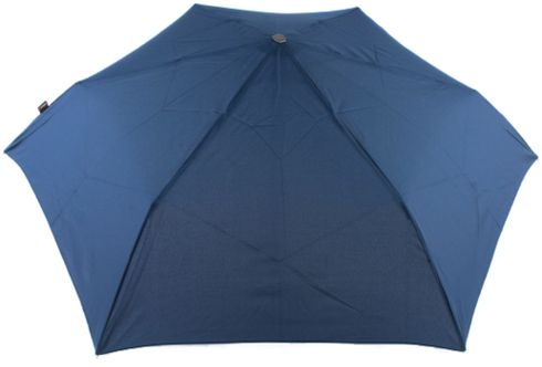 Knirps Business Line Flat Duomatic Navy