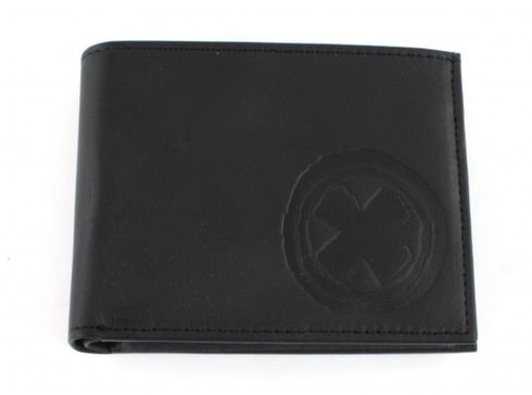 oxmox Leather Pocket Cards X-Cross