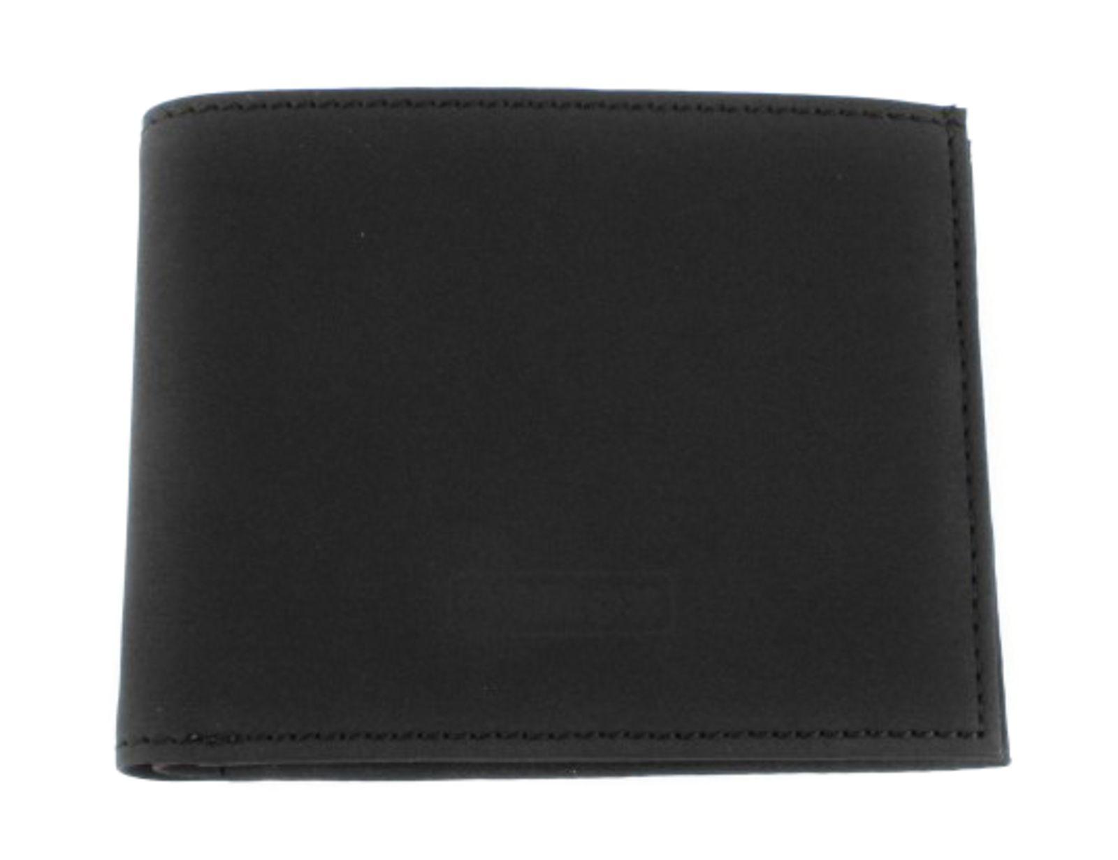 oxmox New Cryptan Pocketbörse Black