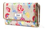 Oilily Classic Ivy L Wallet Caffe Latte buy online at modeherz