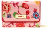 Oilily Classic Ivy S Wallet Light Rose buy online at modeherz
