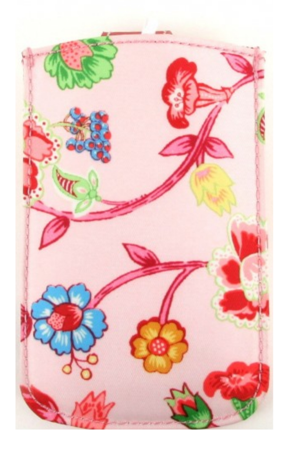 Oilily Classic Ivy Smartphone Pull Case Light Rose