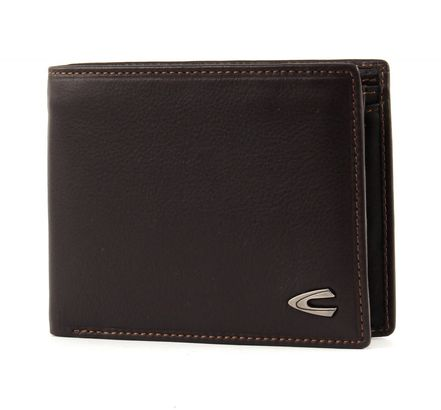 Camel Active Vegas Wallet Brown