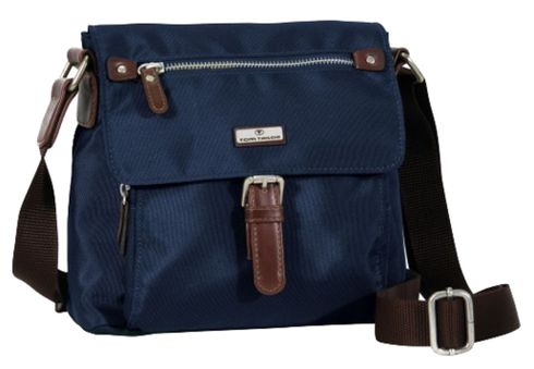 TOM TAILOR Rina Small Bag Blue