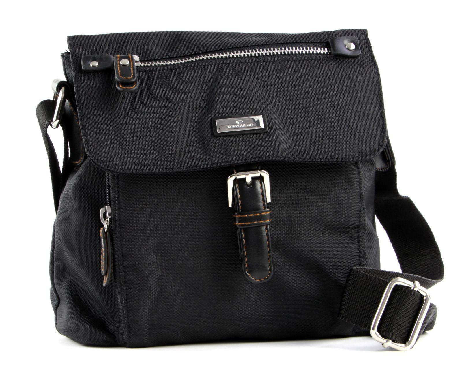 TOM TAILOR Rina Small Bag Black