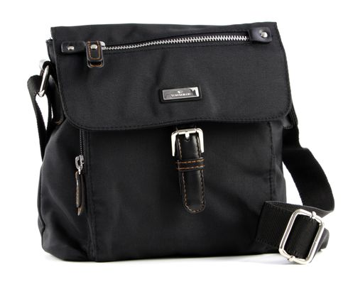 TOM TAILOR Rina Small Bag Black
