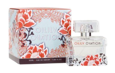 Oilily Ovation Eau de Perfume 50 ml