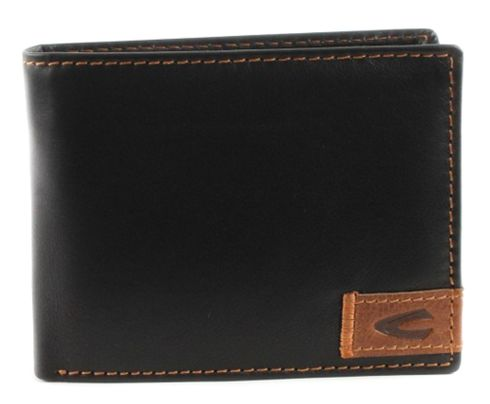 Camel Active California Wallet Black