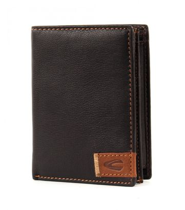 Camel Active California Wallet Brown