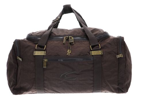 Camel Active Journey Travel Bag Brown