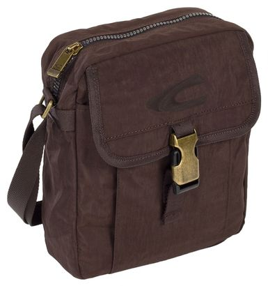 Camel Active Journey Multi Bag Brown